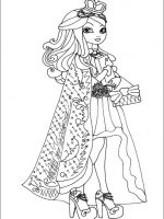 Ever After High 03