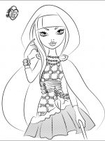 Ever After High 12