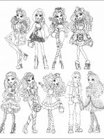 Ever After High 13